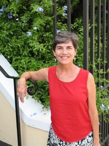 Carol Ezell-Gilson