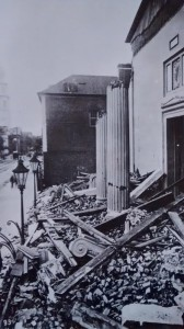 The Great Quake of 1886