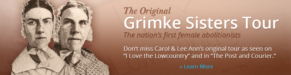 The Original Grimke Sisters Tour
