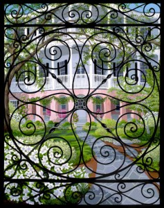 Enduring Traditions: Ironwork of the Holy City